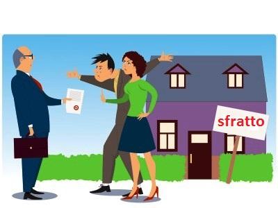 Come funziona lo sfratto sara mascitti - Pignoramento immobiliare prima casa ...