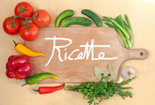 ricette di cucina esiste una tutela dell autore sara
