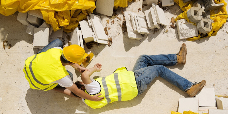 diritti del lavoro-infortuni sul lavoro